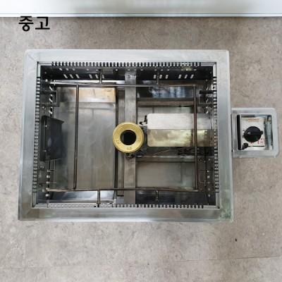 사각 돌판  로스타(380*480) (케르마늄 도자기판/돌판 가능)