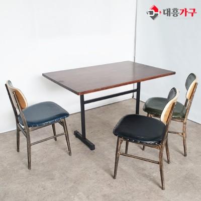 4인 테이블 세트(수량:10EA)