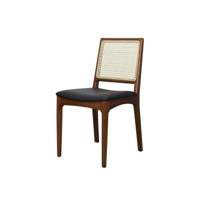 케인 라탄의자(천연라탄)
