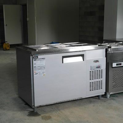 중고 업소용 반찬 냉장고 (2EA) 1200