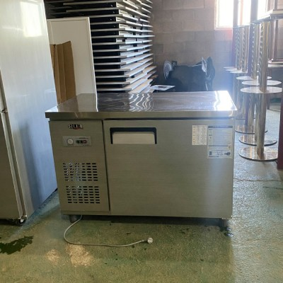 1200 테이블 냉장고